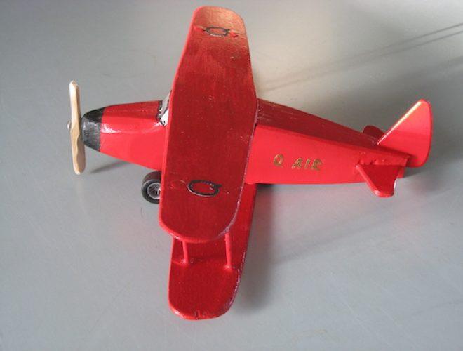 Q-air 2