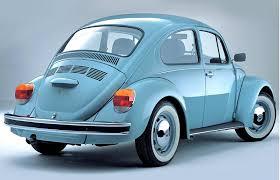 VW model 1