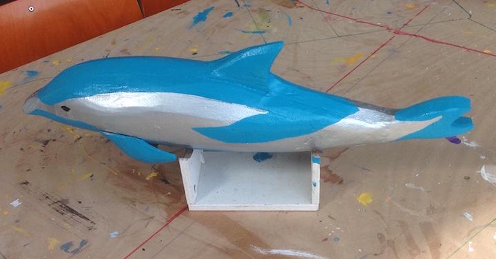 dolfijn 2