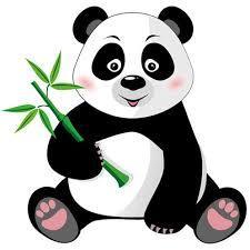 panda voorbeeld