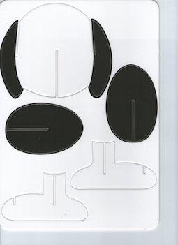 snoopy model 1