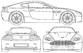 aston martin model 3