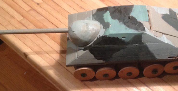 jagdpanzer 38 T hetzer
