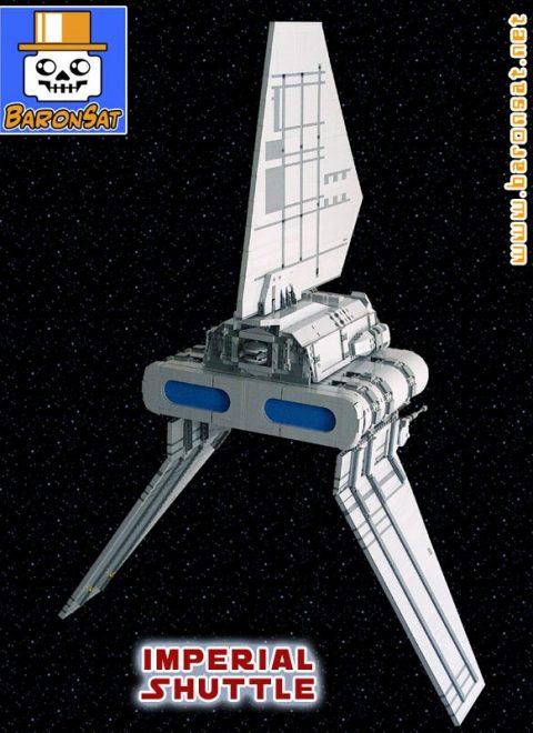 Imperial-Shuttle-model-1