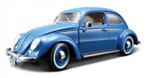 VW model 2