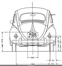 VW model 3