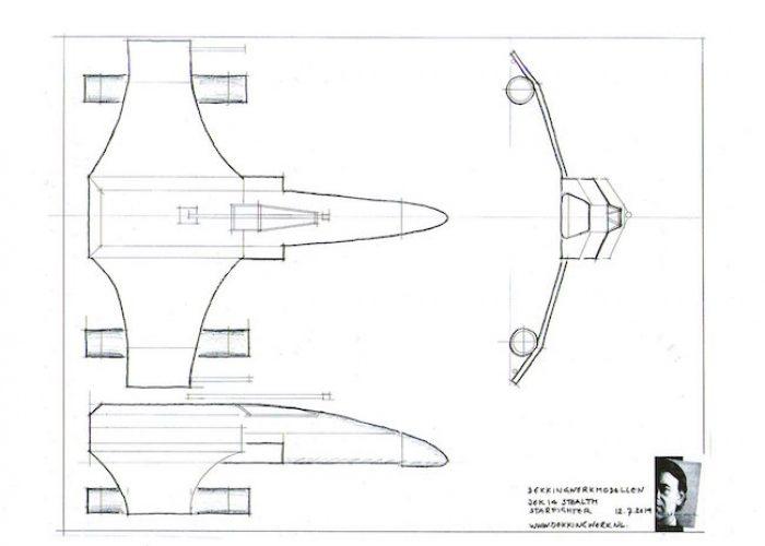 jek 14 fighter