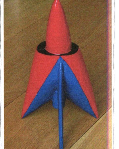 raket 1