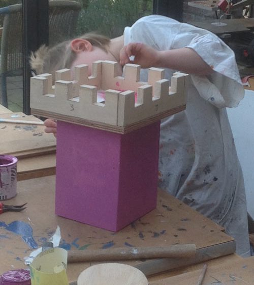 roze-toren