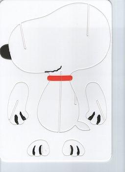 snoopy model 3