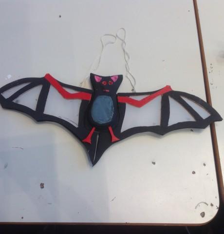 vleermuis:femke